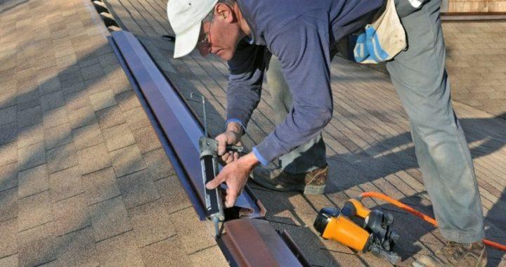 DIY Roof Repair Tips