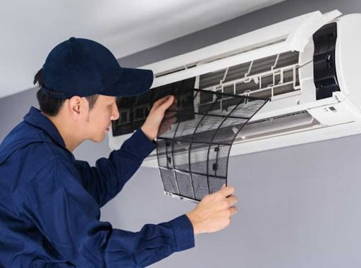 Right Air Conditioning Service