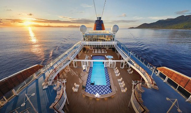Why Cruising is a Great Value