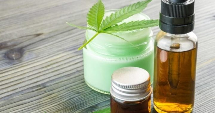CBD, THC and other Cannabinoids